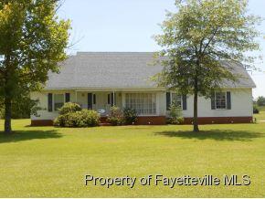 1566 Baxley Road, Saint Pauls, NC 28384