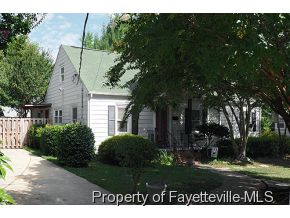One of Fayetteville 3 Bedroom Spa Homes for Sale
