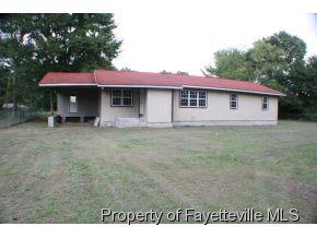 2509 Carolina Church Rd, Parkton, NC 28371
