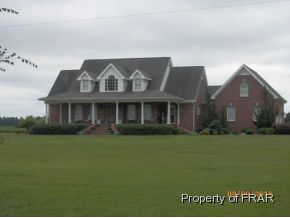 245 Covington Rd, Lumberton, NC 28360
