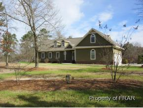 3203 Mt Tabor Rd, Red Springs, NC 28377