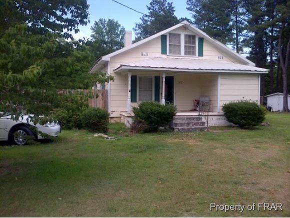 Photo of 612 WONDERTOWN DRIVE  Erwin  NC