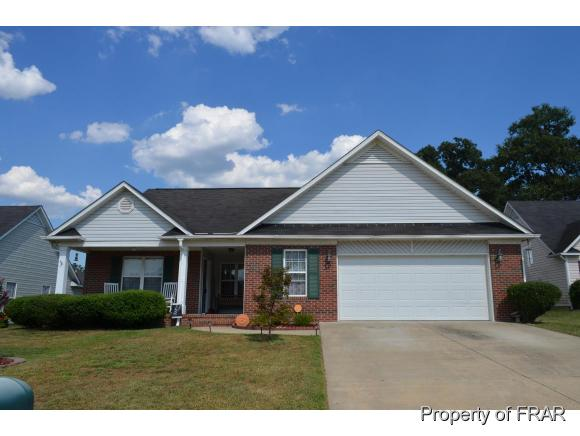 One of Fayetteville 6 Bedroom Spa Homes for Sale
