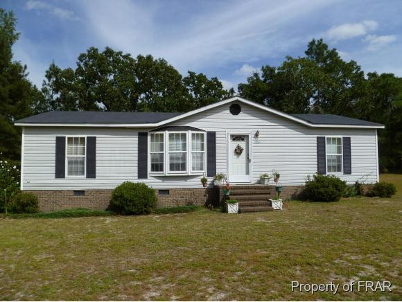 Photo of 1059 TC JONES RD  RAEFORD  NC