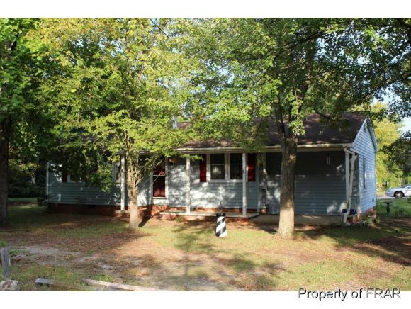 Photo of 7176 LEE AVE  WADE  NC
