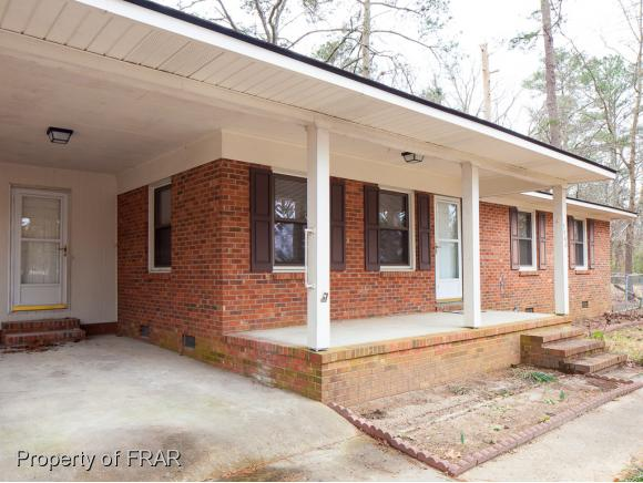 Photo of 7563 FARADAY PLACE  Fayetteville  NC