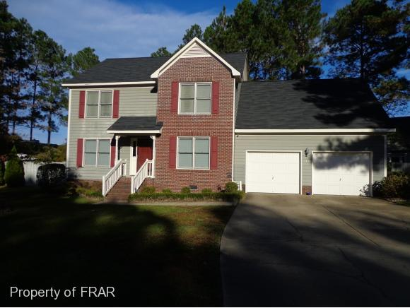 Photo of 7532 QUEBEC CT  Fayetteville  NC