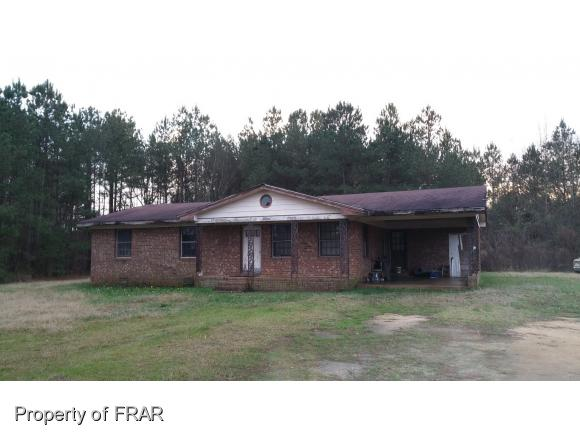 837 Mount Olive Church Rd, Lillington, NC 27546