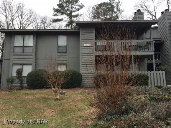 Photo of 1845 TRYON DR  FAYETTEVILLE  NC