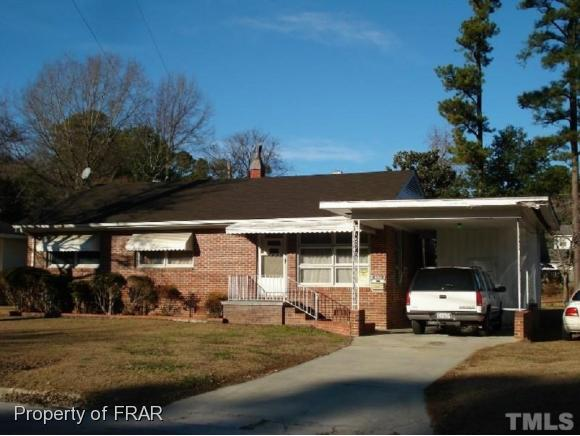 Photo of 1008 WEST COLE STREET  DUNN  NC
