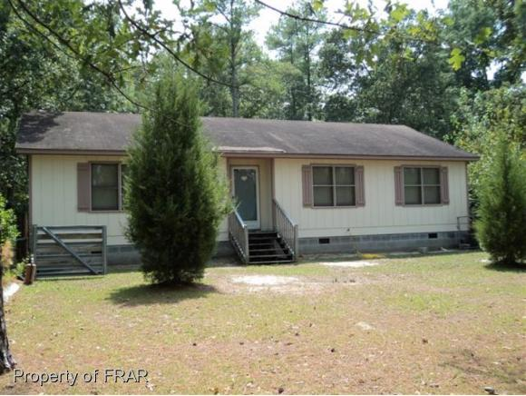 1832 Yarborough Rd, Parkton, NC 28371