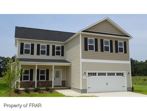 Photo of 15 FOLLY COURT LOT 47  LINDEN  NC