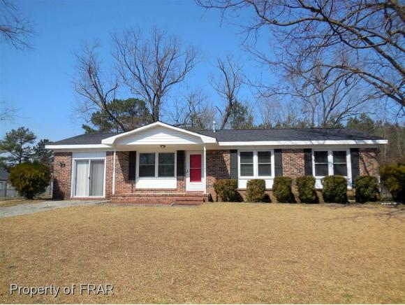 7309 Southgate Rd, Fayetteville, NC 28314