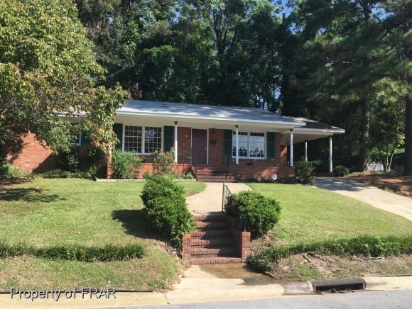 Photo of 1409 VALENCIA DRIVE  Fayetteville  NC