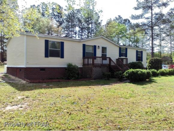 Photo of 232 SIEVERS DR  Raeford  NC
