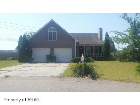 Photo of 3908 FAIRBANKS CT  Hope Mills  NC
