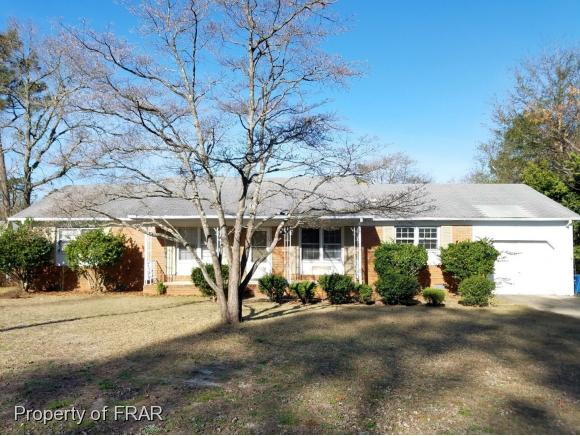 Photo of 5806 COLD HARBOR CT  FAYETTEVILLE  NC