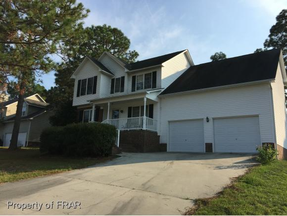 Photo of 219 YORKSHIRE DR  CAMERON  NC