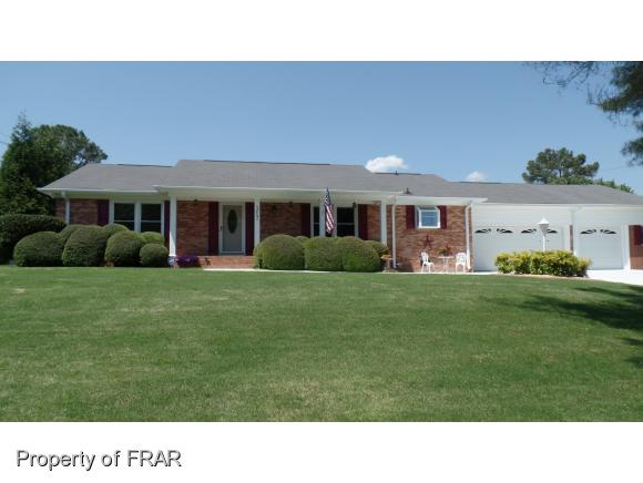317 ANDOVER ROAD, Fayetteville in Cumberland County, NC 28311 Home for Sale