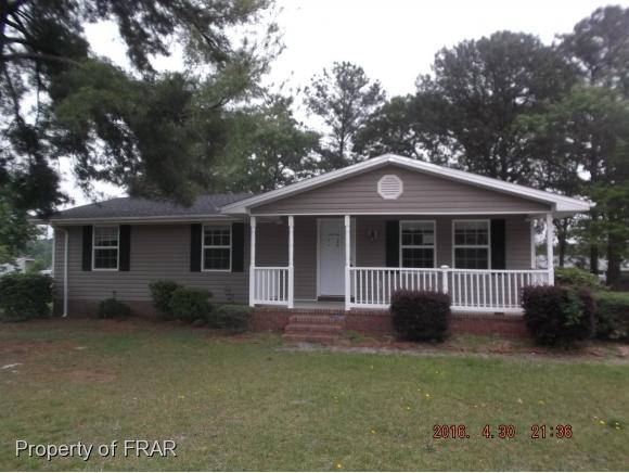 1387 GREENOCK AVE, Fayetteville in Cumberland County, NC 28304 Home for Sale
