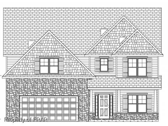 3267 NOTTINGHILL RD, Fayetteville in Cumberland County, NC 28311 Home for Sale