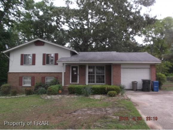 893 STONEYKIRK DR, Fayetteville in Cumberland County, NC 28314 Home for Sale