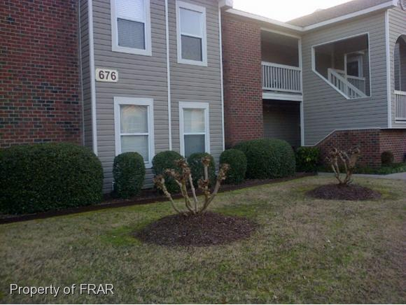 676-4 BARTONS LANDING PLACE, Fayetteville in Cumberland County, NC 28314 Home for Sale