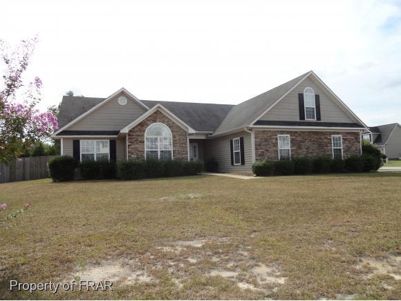 4331 Home Stretch Dr, Parkton, NC 28371