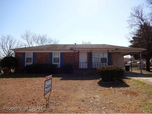 Photo of 328 LONGHORD DR  Fayetteville  NC