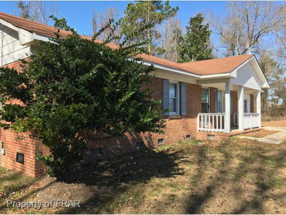 Photo of 215 BALLANCE FARM RD  ST PAULS  NC