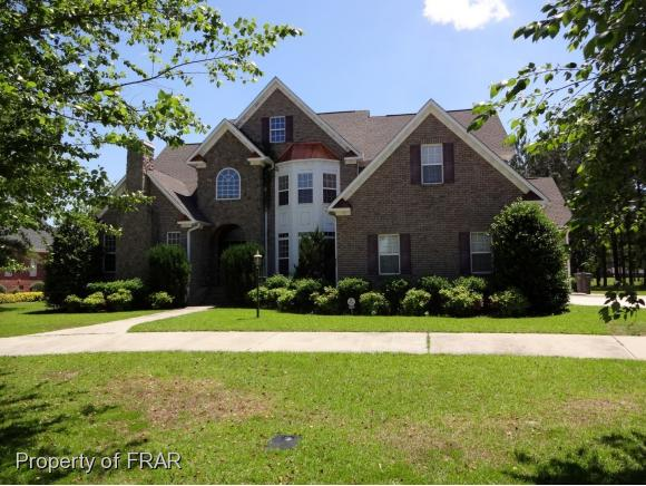 Photo of 1113 WILD PINES DR  Fayetteville  NC