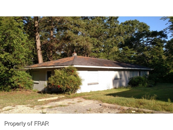 421 SQUIRREL ST, Fayetteville in  County, NC 28303 Home for Sale