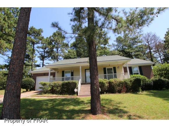 6956 WOODMARK DR, Fayetteville in Cumberland County, NC 28314 Home for Sale