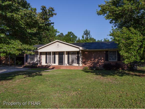 2612 PHOENICIAN DR., Fayetteville in Cumberland County, NC 28306 Home for Sale