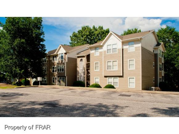1018-7 WOOD CREEK DRIVE, Fayetteville in Cumberland County, NC 28314 Home for Sale
