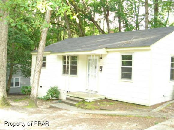 Photo of 1117 STAMPER RD  FAYETTEVILLE  NC