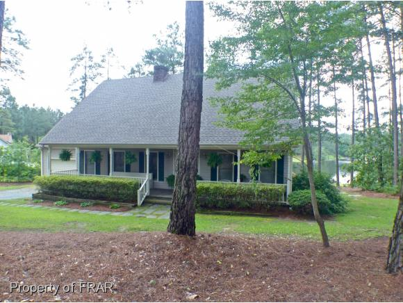 Photo of 16101 LAKESHORE DR  WAGRAM  NC