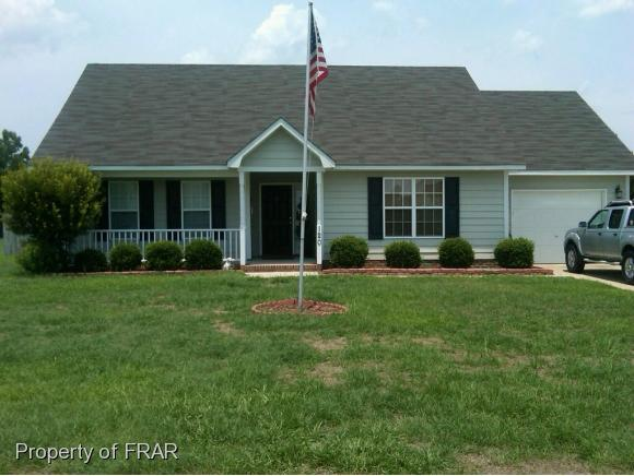 Photo of 120 DOLORES CT  Raeford  NC