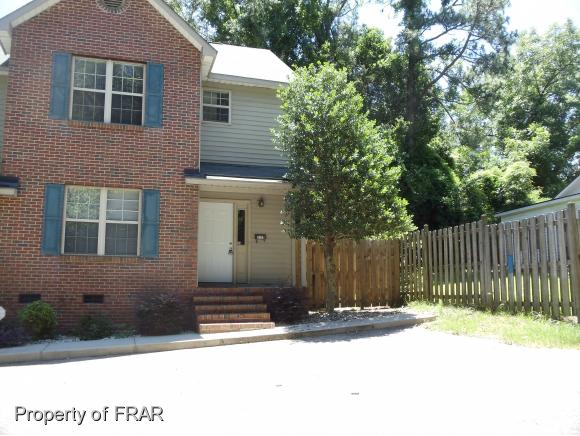 Photo of 2320 FORT BRAGG RD  Fayetteville  NC