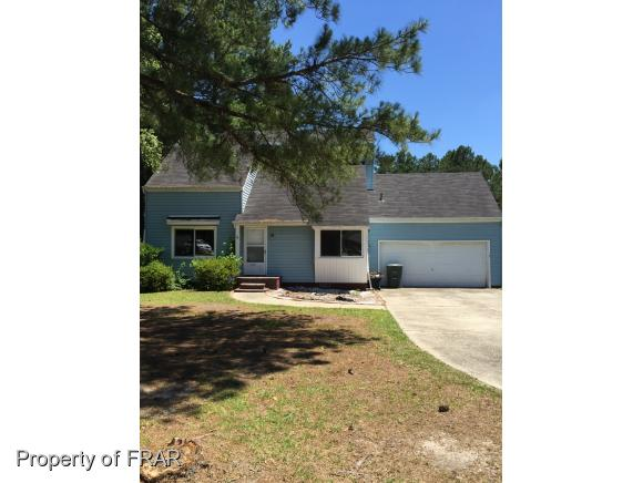 Photo of 5325 REPUBLIC AVE  HOPE MILLS  NC
