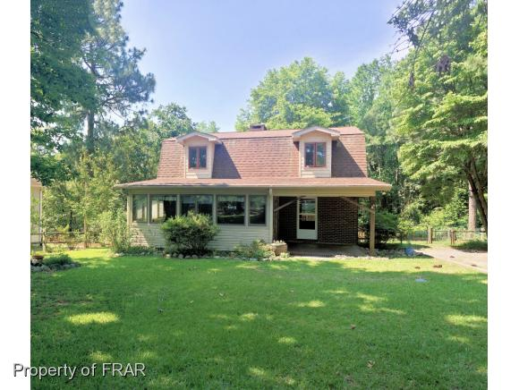 Photo of 106 ROUNDTREE RD  WEST END  NC