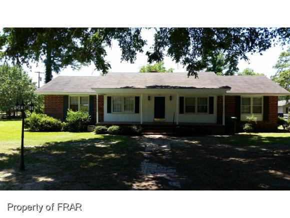 Photo of 508 MILL ST  ROWLAND  NC