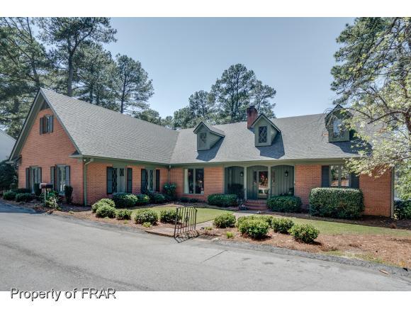 506 FOREST LAKE RD, Fayetteville, North Carolina
