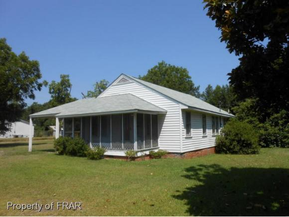 Photo of 803 MCPHAIL RD  Lumberton  NC