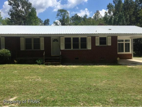 Photo of 54 KITTY FORK RD  St Pauls  NC