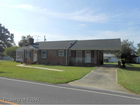 Photo of 401 MAIN ST  PROCTORVILLE  NC