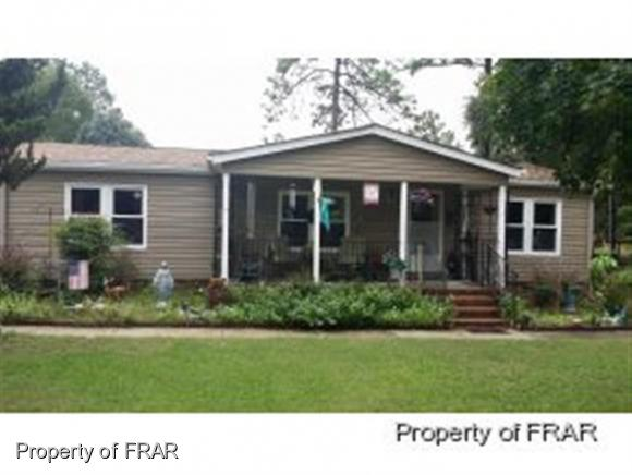Photo of 2226 FENNELL RD  HOPE MILLS  NC