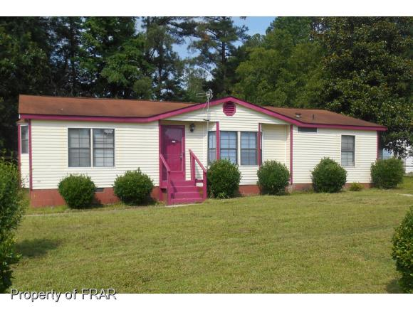 Photo of 246 LONGHILL DR  FAYETTEVILLE  NC