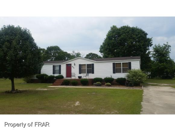 Photo of 4310 FRONTIER AVE  FAYETTEVILLE  NC