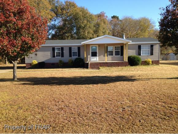 Photo of 4951 HIGH BRANCH CT  Stedman  NC